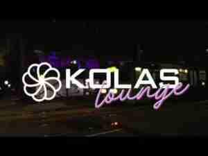 Kolas Lounge Unlicensed Therapy